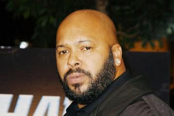 Suge Knight & Katt Williams Charged With Robbery [Update: Video Surfaces Of Suge Cussing Out Photog]