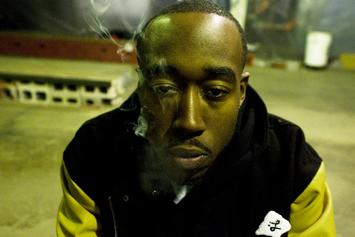 """Freddie Gibbs Says New Album """"Lifestyles Of The Insane"""" Will Be Out Next Year"""