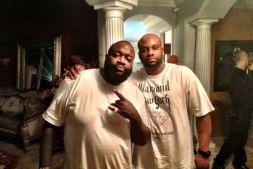 Rick Ross Signs Yowda To Maybach Music Group