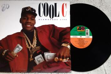 Philadelphia Rap Icon Cool C To Be Executed In January [Update: Execution Put On Hold]