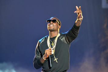 Meek Mill To Be Released From Jail Today, According To Reports [Update: He's Free]