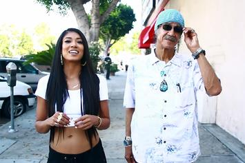 "Mila J ""Made In L.A."" Vlog (Ep. 1)"