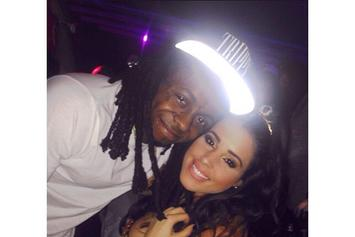 Lil Wayne Signs Singer Stephanie Acevedo To Young Money