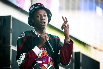 First Week Sales Projections For Joey Bada$$ & Lupe Fiasco