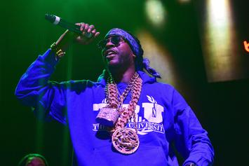 2 Chainz Wants To Run For Mayor Of College Park, Georgia
