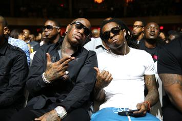 Lil Wayne Sues Birdman's Cash Money For $51 Million