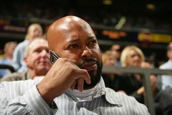 Suge Knight's $2.2 Million Bail Revoked [Update: Official Charges Announced]