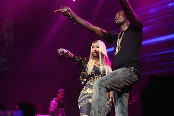 Meek Mill & Nicki Minaj Spark More Dating Rumors With New Instagram Post