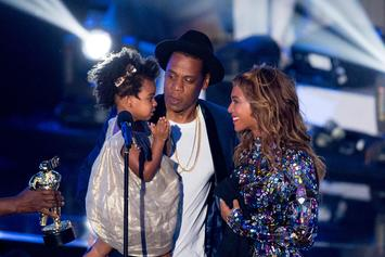 Producer Detail Hints At Possible Jay Z & Beyonce Album