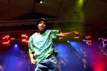 """Earl Sweatshirt Unveils """"Not Redy 2 Leave"""" Tour With Vince Staples"""