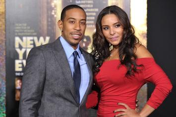 """Ludacris Is Expecting A Child, Says """"Ludaversal"""" Will Be Out March 31st"""