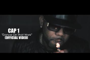 "Cap 1 ""Dance On That Work"" Video"