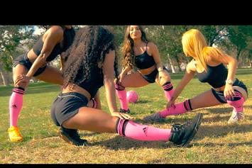 "DeStorm Feat. T-Coles ""Victory Dance"" Video"