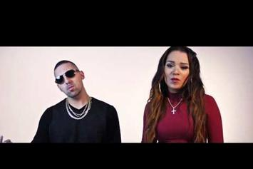"""Termanology Feat. Lumidee & Cyrus DeShield """"I F*cks With You"""" Video"""