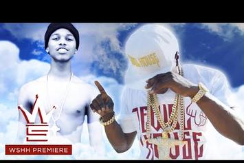"""Lil Snupe Feat. Boosie Badazz """"Meant 2 Be"""" Video"""