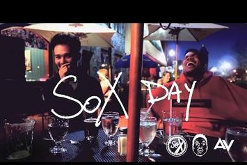 """Chance The Rapper """"SoXDay"""" Short Film"""