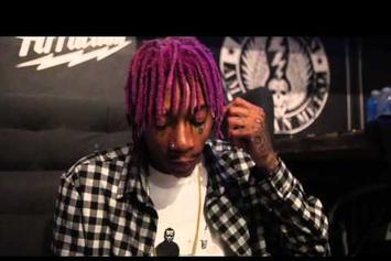 Wiz Khalifa's DayToday: Blacc Up In This Bitch Vlog