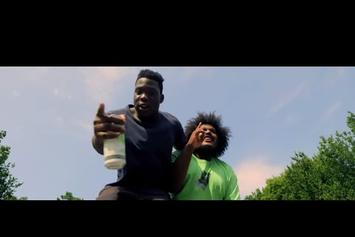 "Tunji Ige Feat. Michael Christmas & iLoveMakonnen ""Day2Day (Remix)"" Video"