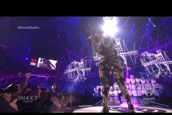 Nicki Minaj Full Set At iHeartRadio Music Festival