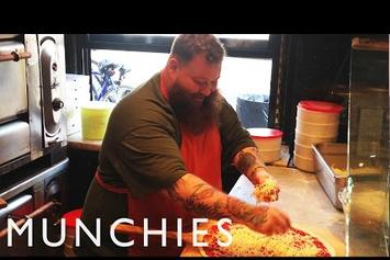 "Action Bronson ""Fuck, That's Delicious"" Ep. 4"