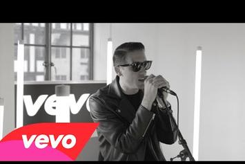 "G-Eazy ""These Things Happen"" Live Video"