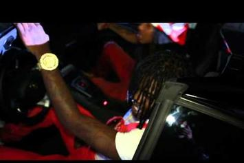 "Chief Keef Feat. ASAP Rocky & Glo Gang ""Superheroes"" BTS Video"