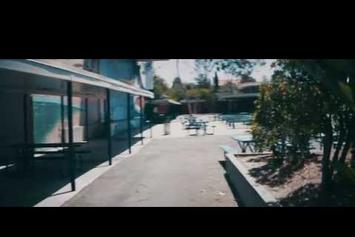 "Dom Kennedy ""After School"" Video"