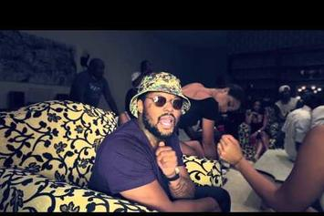 "Ab-Soul Feat. Schoolboy Q ""Hunnid Stax"" Video"