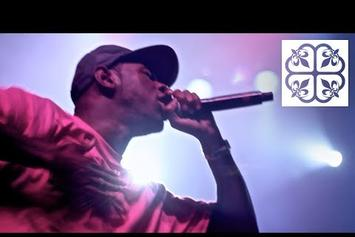 Tyler, The Creator Performs In Montreal