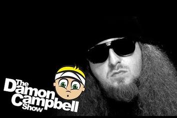 """Rittz Speaks On His Success, """"Next To Nothing"""" & Doing Laundry On Tour"""