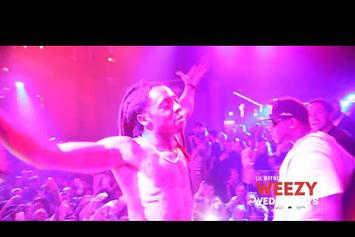 Lil Wayne Goes To Cannes In Weezy Wednesdays Ep. 15