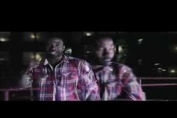 """Ransom Feat. 3D Na'Tee & Fred The Godson """"Dying Breed"""" Video"""