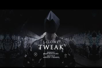 "J-Flowz ""TWEAK"" Video"