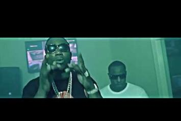 "Gucci Mane Feat. King B ""Good To Me"" Video"