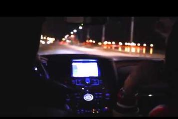 """Spenzo """"The Devil Is A Lie (Freestyle)"""" Video"""