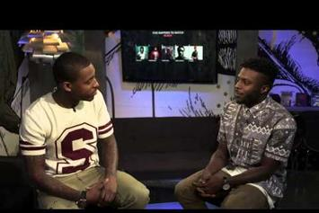 "Isaiah Rashad Speaks On ""Cilvia,"" Will Be An EP"