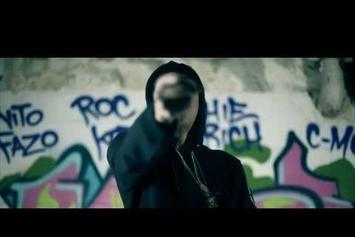 """Lil Herb """"4 Minutes of Hell Pt. 3"""" Video"""