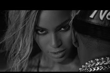 """Beyonce Feat. Jay Z """"Drunk In Love"""" Video (Preview)"""