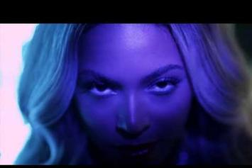 "Beyonce ""Blow"" Video (Preview)"