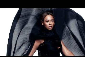 "Beyonce ""Ghost"" Video (Preview)"