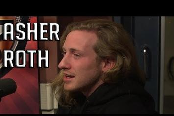 """Asher Roth Responds To Eminem's Jabs In """"Asshole"""""""