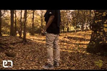 "Privaledge ""Say Something I'm Good Trailer"" Video"