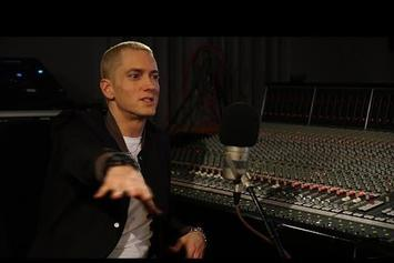 Eminem's Zane Lowe Interview (Part 4)