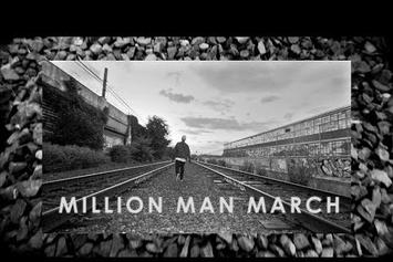 "Black Dave ""Million Man March"" Video"
