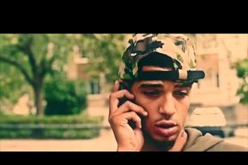 "Boy6lue ""Criminal Mind"" Video"