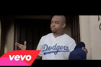 "Terrace Martin Feat. Ty Dolla $ign & Tone Trezure ""You're The One"" Video"