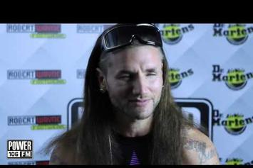 Riff Raff Talks Twitter, Versace, Music, Food, Obama & More