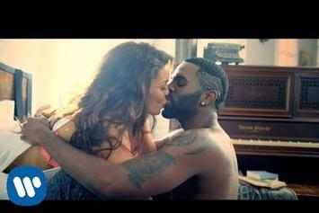 "Jason Derulo ""Marry Me"" Video"