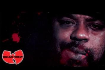 "Sean Price Feat. Killah Priest  ""Rumblestick"" Video"