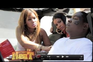 "The Lox ""Summer's Too Hot"" Video"